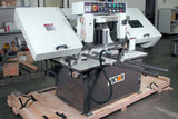Victor 10HSV Variable Speed Automatic Horizontal Band Saw