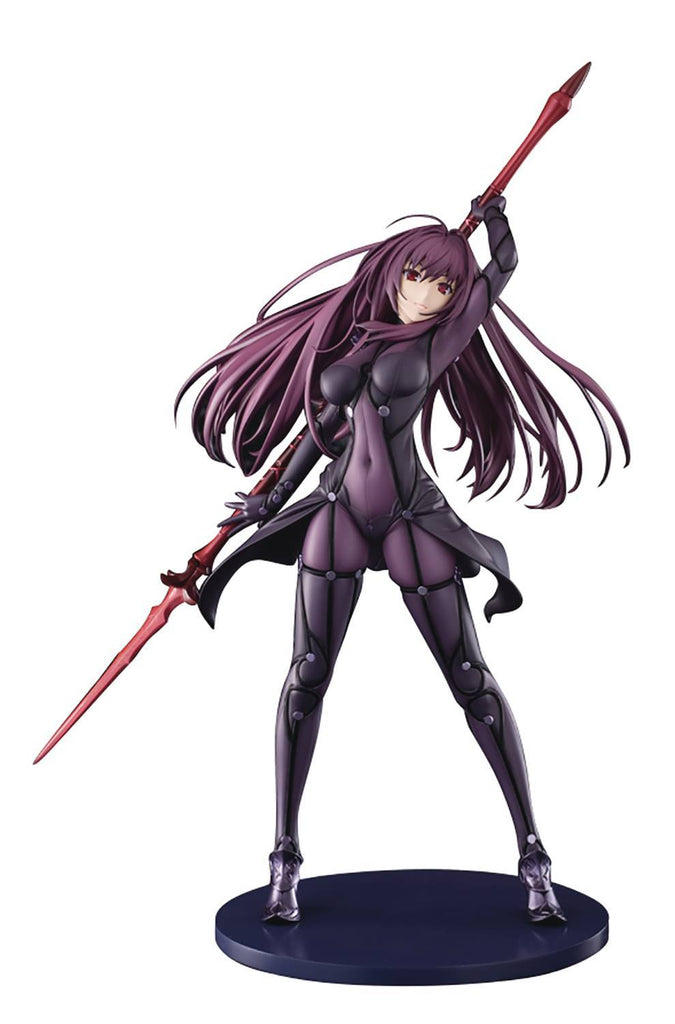 Fate/Grand Order - Lancer Scathach 1/7 Figure