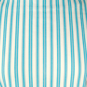 1950s Blue Striped Tank Top