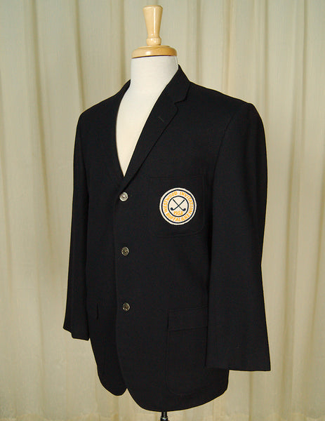 1958 Westwood Sportcoat Blazer by Vintage Collection by Cats Like Us - Cats Like Us