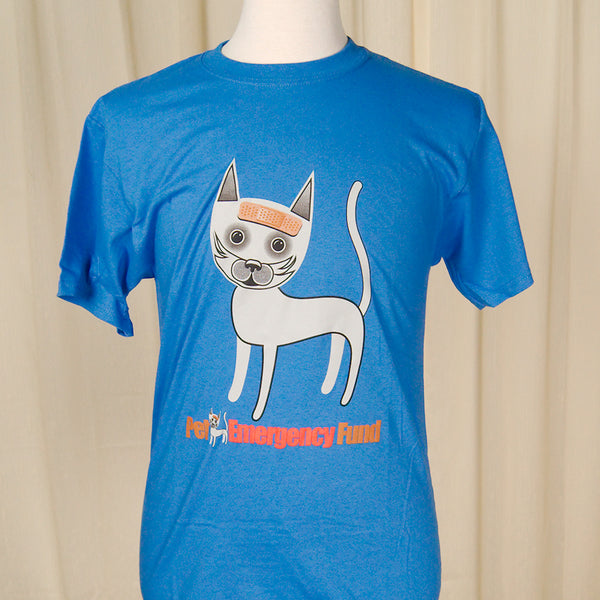 Pet Emergency Fund T Shirts