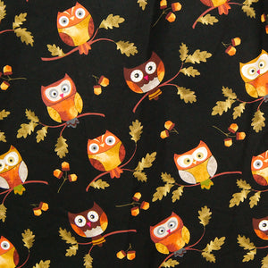 Hootenanny Owl Dress by Retrolicious : Cats Like Us