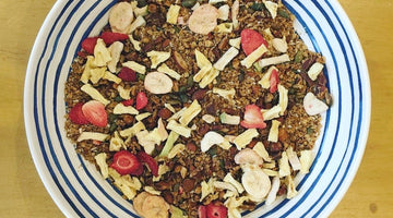5th Season's Tropical Granola