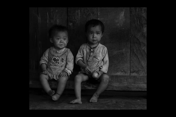 Children of Vietnam