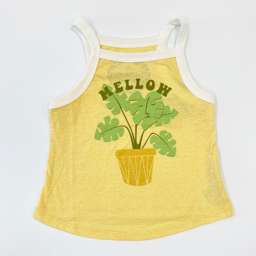 Mellow Racer Back Tank