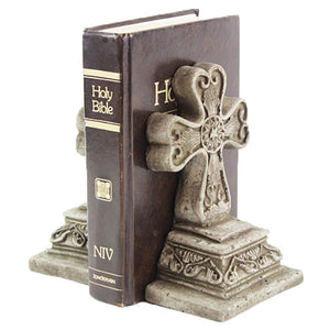 Religious Bookends