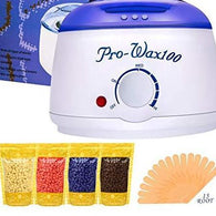 Best Hard Wax Warmer Kit