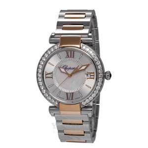 Chopard Imperiale Automatic Ladies Watch 388532-6004