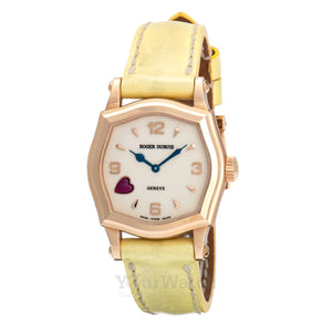 Roger Dubuis Sympathy Ladies 27mm Watch S27180