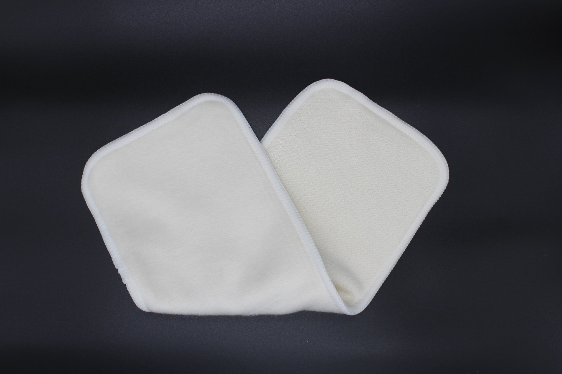 Bamboo cotton (cloth diaper liner)