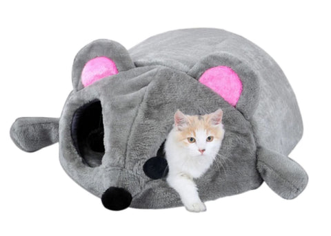 Cat Mouse Bed