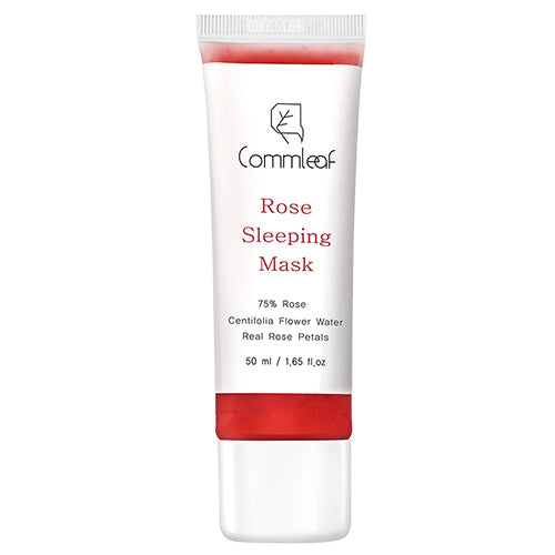 Rose Sleeping Mask 50ml