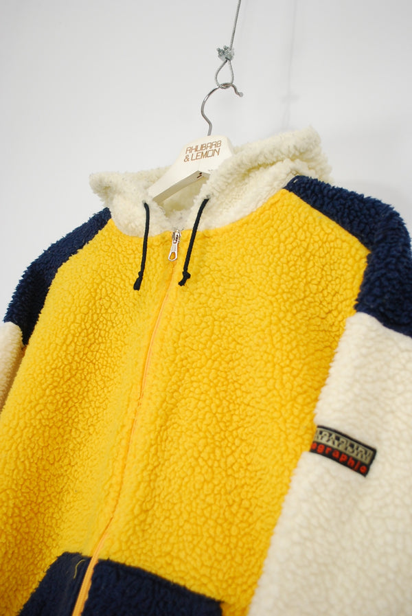 Napapijri Vintage Fleece - Medium