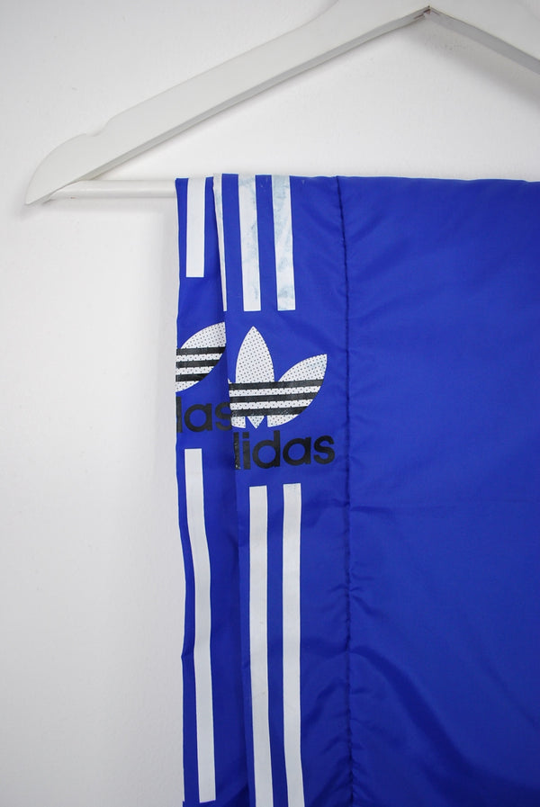Adidas Vintage Track Bottoms - Large