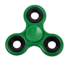 sampurchase  New Creative Fidget Spinner Desk Anti Stress Finger camouflage Spin Spinning Top EDC Sensory Toy Gift for Kid