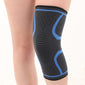 SAMPURCHASE 1Pc Compression Knee Brace Sleeve Support Joint Pain Relief
