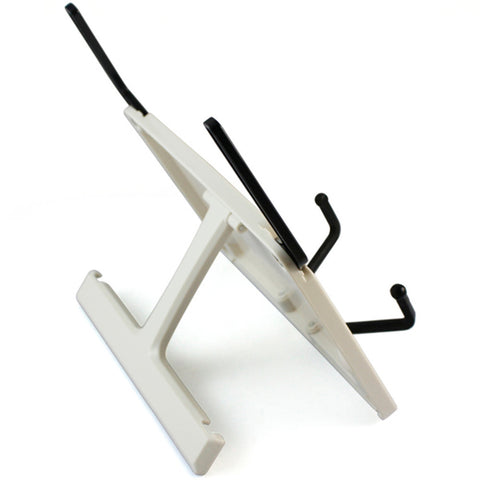SAMPURCHASE Portable Folding Tablet and Book Stand