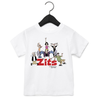 Zits 'Turn It Up!' Toddler T-Shirt Black