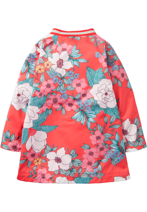 Coat Chinaflower