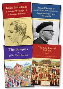 Basque Classics Series Bundle