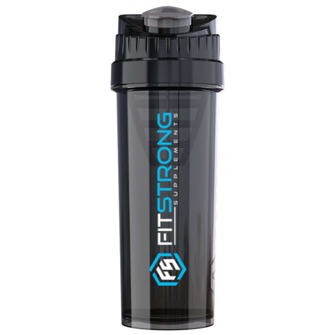 FitStrong Supplements - Cyclone Shaker Bottle