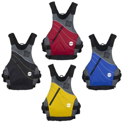 WIN AN NRS VAPOR KAYAK PFD!
