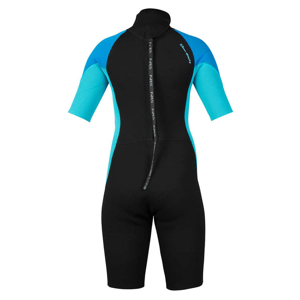 NRS Kids Shorty Wetsuit