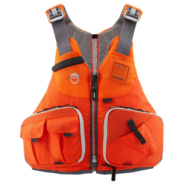 2019 NRS Raku Fishing PFD
