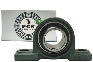 "UCP210-32 Pillow Block Mounted Ball Bearing 2"" Bore"