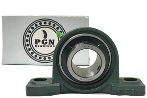 "UCP211-32 Pillow Block Mounted Ball Bearing 2"" Bore"