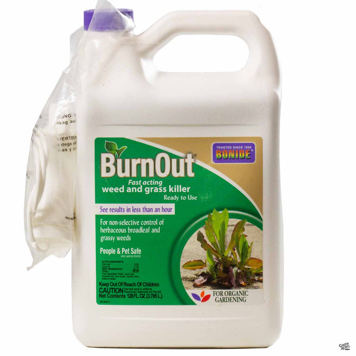 Bonide Burnout 1 Gallon Ready to Use