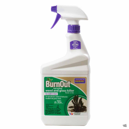 Bonide Burnout 32 fluid ounces Ready To Use