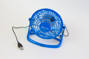 Ultius Branded USB Fan