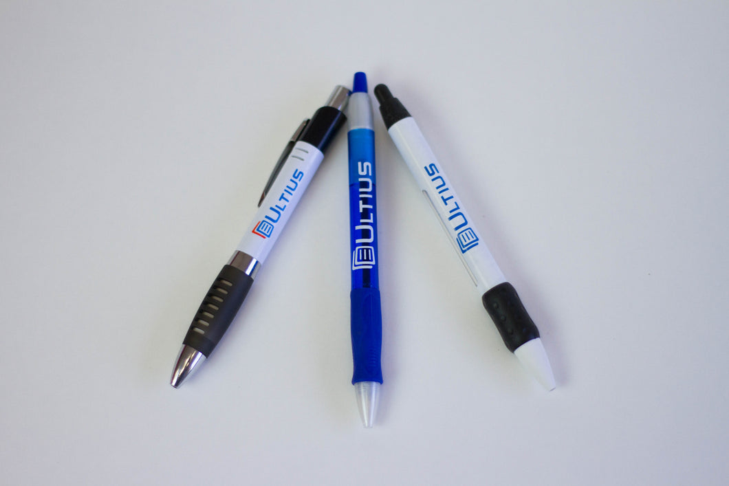 Ultius Branded Pen