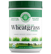 Wheat Grass Whole Leaf
