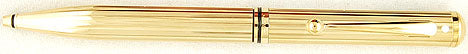 Sheaffer Connaisseur Ballpoint in smooth/lined panels