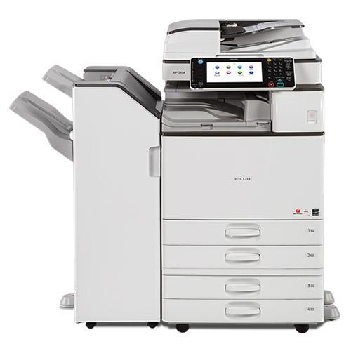 Ricoh MP C5503 5503 Color Photocopier 55PPM 11x17 12x18 Copy Machine - 120k pages printed