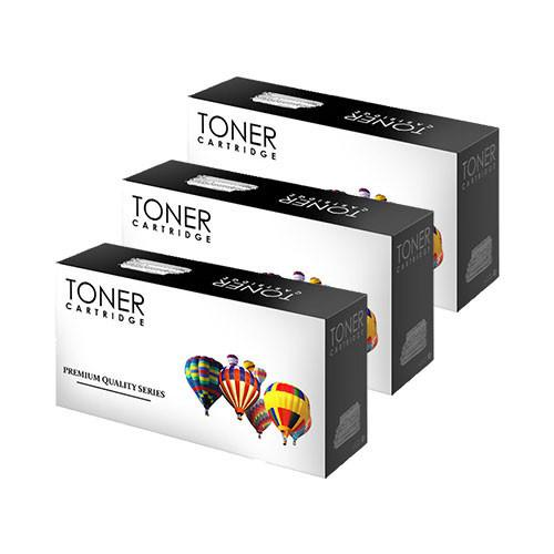 Brother TN-336 Compatible High Yield Magenta Toner Cartridge (TN-336)