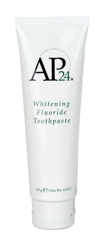 Whitening Toothpaste from Outlaws and Angels Boutique