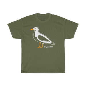 Seagull - BrightonSEO Unisex Heavy Cotton Tee