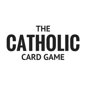Catholic Card Game