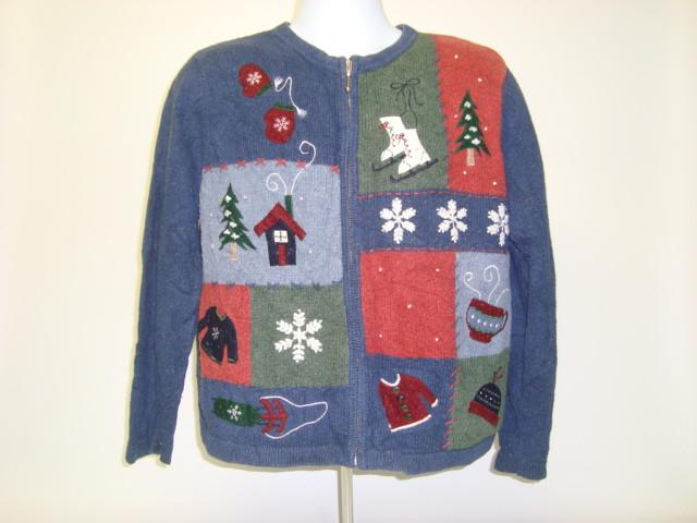 Ugly Christmas Sweaters 3803