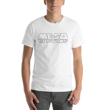 Load image into Gallery viewer, The MESO Logo Shirt