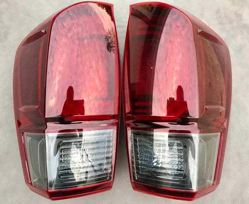 LED Tail Lights -Red- 3rd Gen Tacoma - Limited Runs