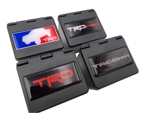 Blemished - 3rd Gen Tacoma Coin Tray
