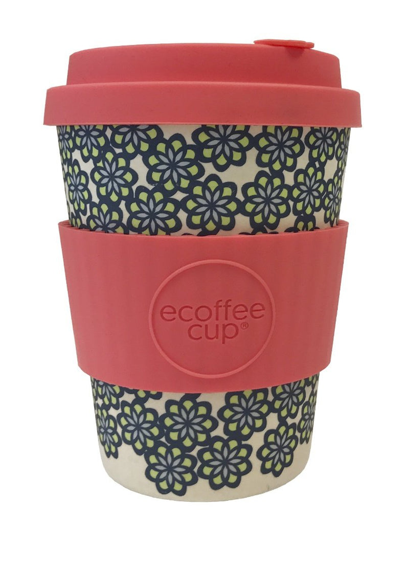 Like, totally! 12oz Ecoffee cup
