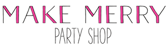 Make Merry Party Shop