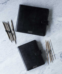 Lykke Driftwood Double-Pointed Needle Sets