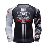 T-SHIRT COMPRESSION COBRA
