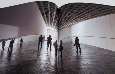 ROBERT IRWIN | Projects & Exhibitions 2012 – 2013